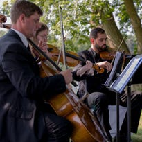 This startup takes the guesswork out of picking music — and musicians — for your wedding