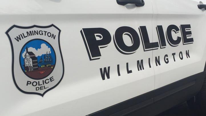 Man shot in leg on Pine Street