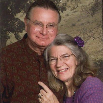 Weddings: George Dodge & Margret Dodge