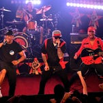 Prophets of Rage cancel Indianapolis appearance