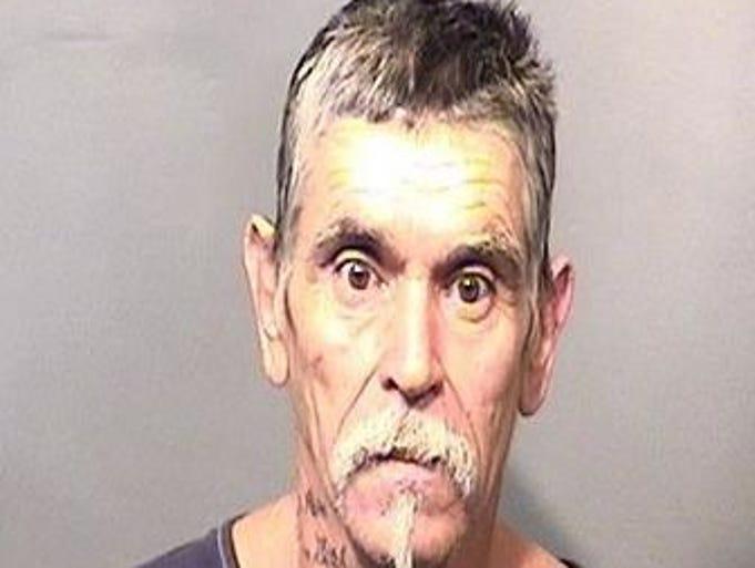 Photos arrest mugshots 12 24 15 - Carlos domenech ...