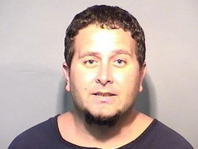 Photos Arrest Mugshots 8 26 16
