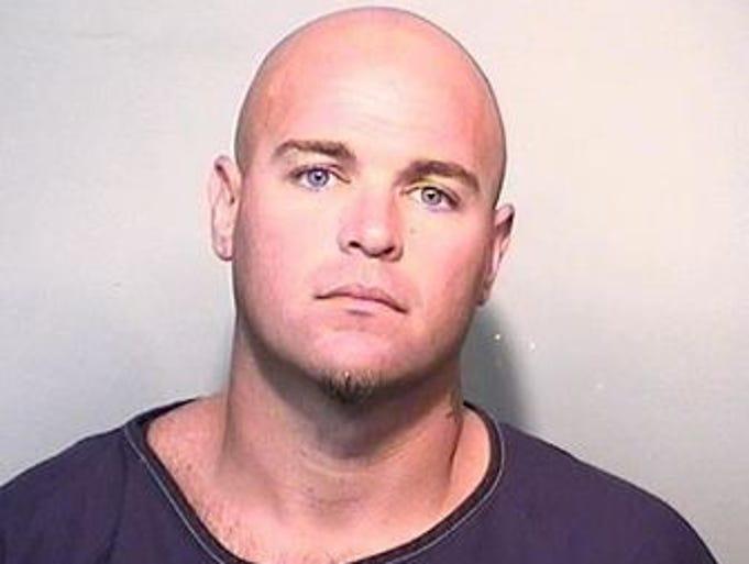 Photos Arrest Mugshots 11 15