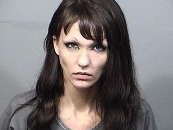 Photos Arrest Mugshots 3 1 17