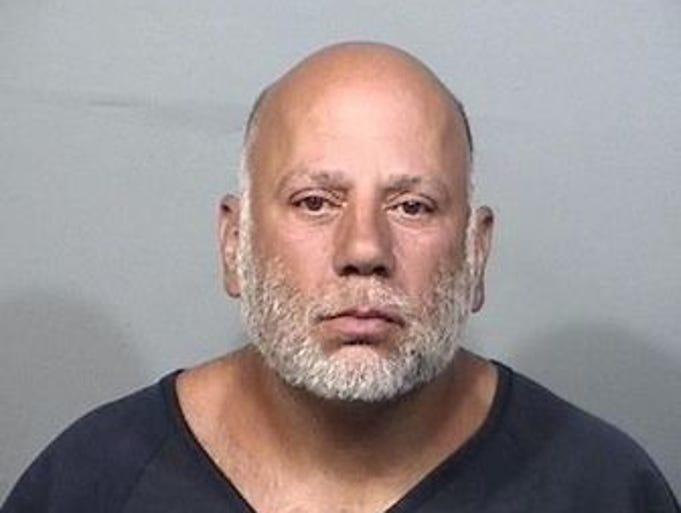 Photos Arrest Mugshots 3 6 17