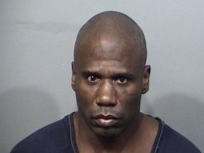 Photos Arrest Mugshots 4 2 17