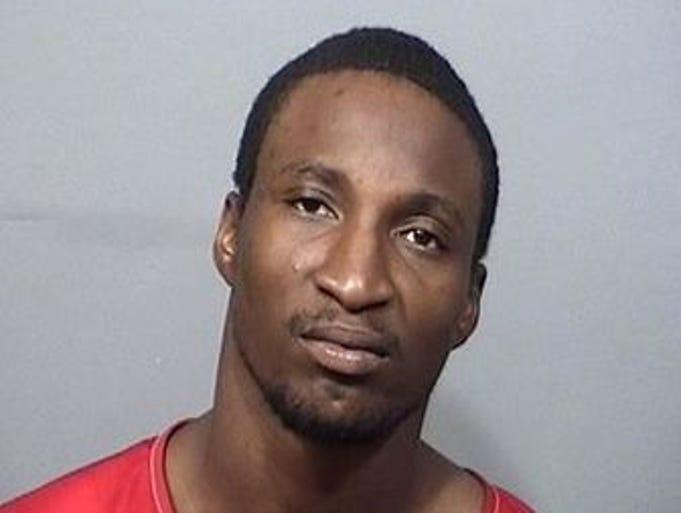 Photos Arrest Mugshots 4 30 17