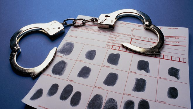 Three Gloucester County residents face charges after an alleged burglary in a Cumberland County town.