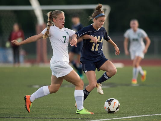 Sports: DIAA Division II Soccer