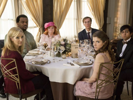This image released by Fox Searchlight Pictures shows,