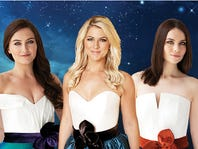 Win Tickets To See Celtic Women At NJPAC