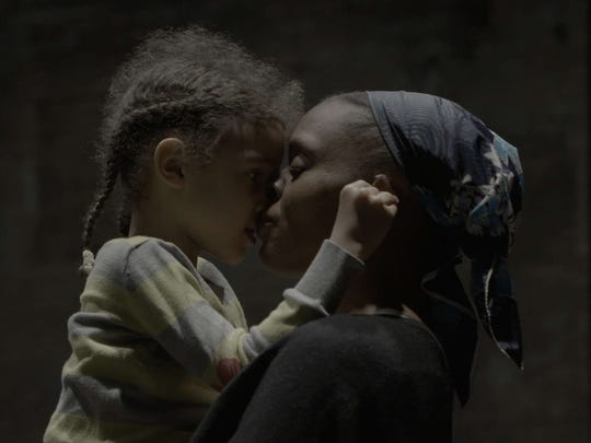 """Bronx Gothic,"" Okwui Okpokwasili's performance-art program, is part of the 2017 Milwaukee Film Festival."