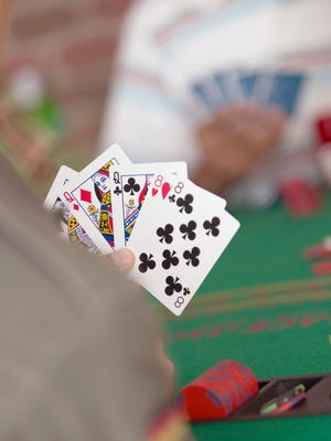 The most prevalent forms of gambling for young people are poker games, sports betting (with bookies and point spreads), Internet casino sites and fantasy league wagering.