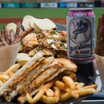 Wahoos' home plate is filled with delicious new choices