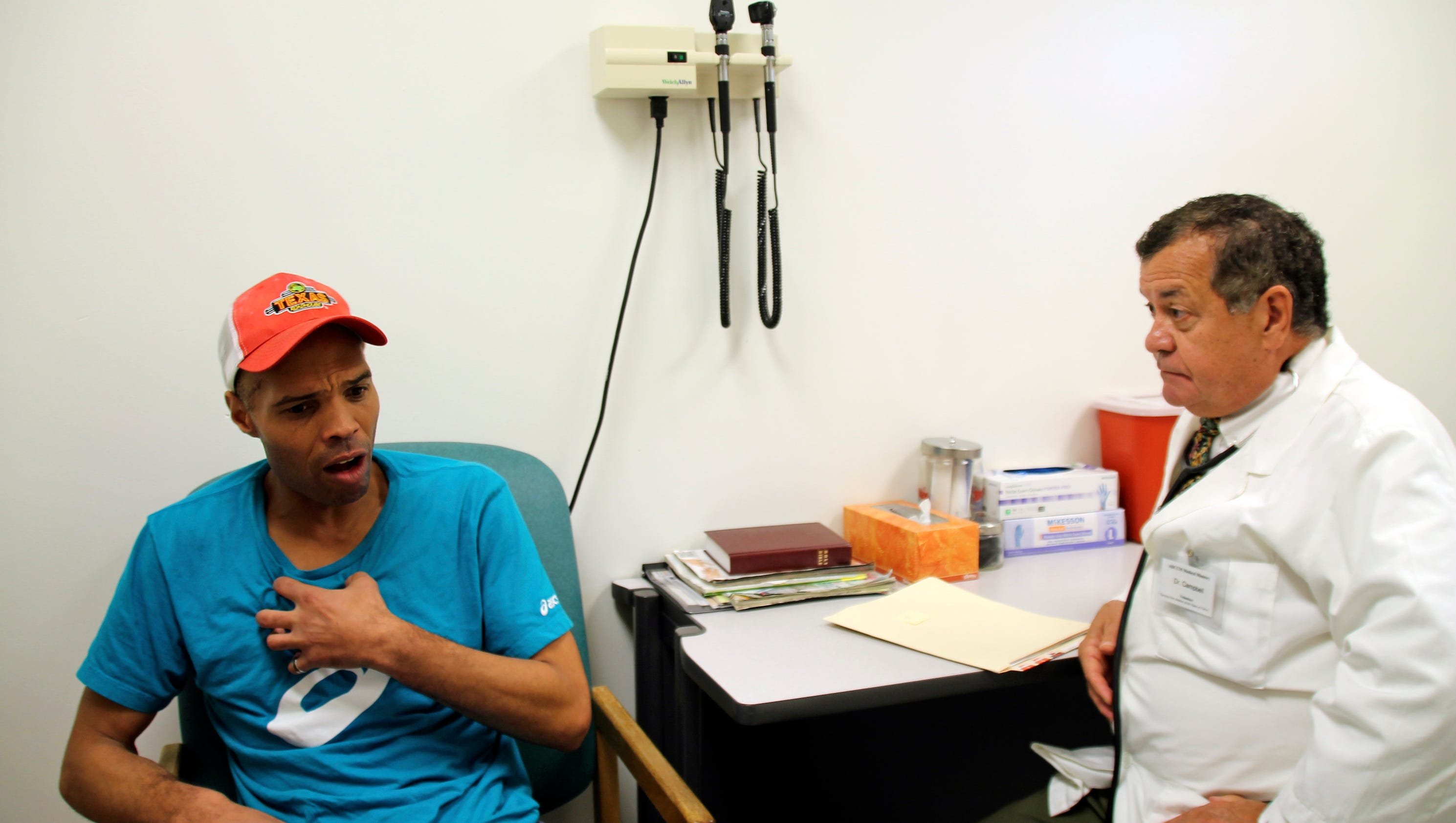 More Buncombe residents have health insurance