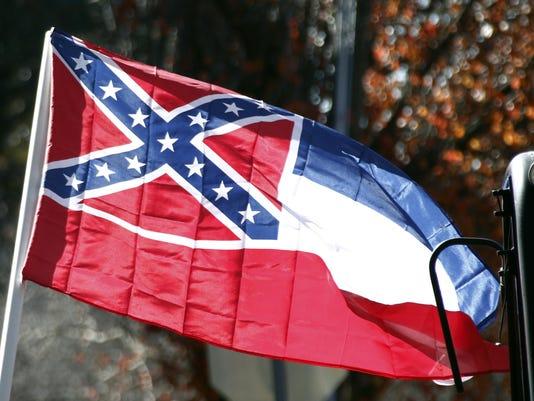 Confederate Flag Miss_Burk