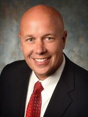 Scott Wagner MD