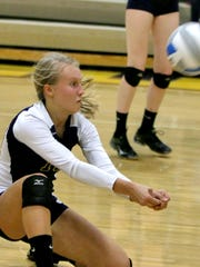 Anna Storm and the Eagles beat Brighton for the third