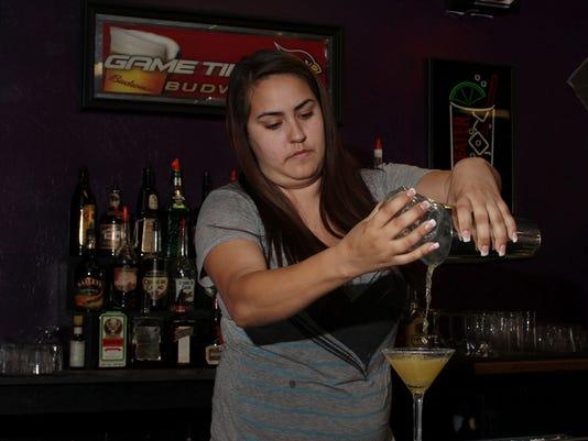 More bartending jobs in Arizona