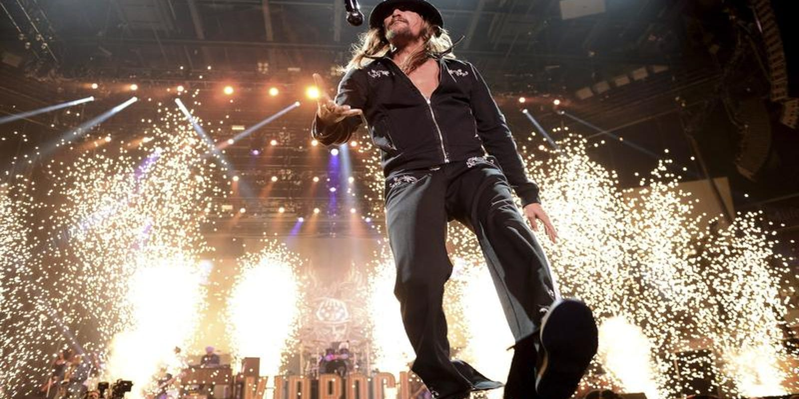 Cheap Tickets Concert >> Kid Rock S Gamble On Cheap Tickets Wakes Up Concert Industry