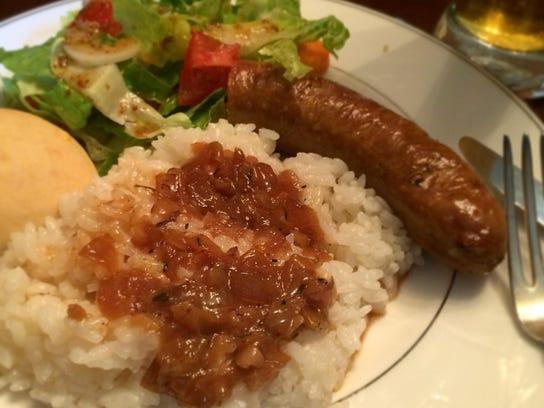 sausage4