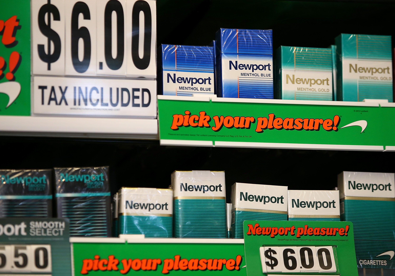 Newport pleasure payday sweepstakes