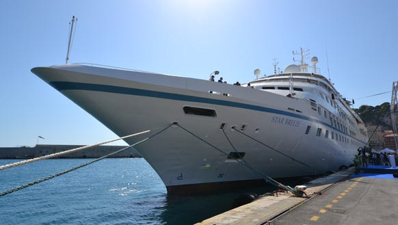 Originally launched in 1989, the Star Breeze is a former
