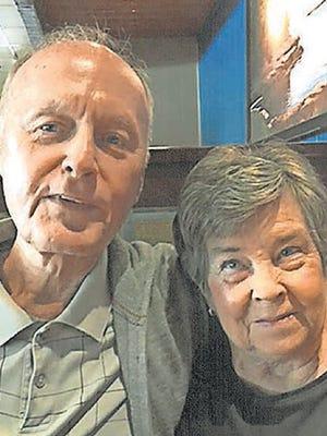 McReynolds 60th Wedding Anniversary