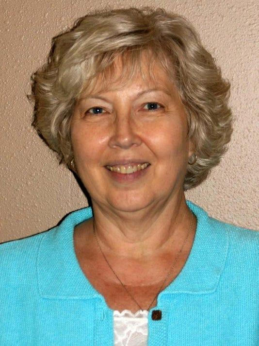 Kathleen Dye
