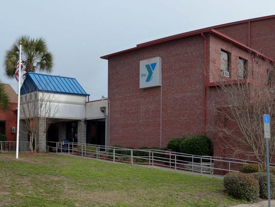 Former downtown YMCA site
