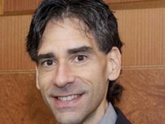 Alex Piquero