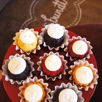 Eat Out: All about Nothing Bundt Cakes