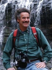 The Blue Ridge Naturalist Network will host a free event March 5 with Asheville plant ecologist and author Tim Spira.