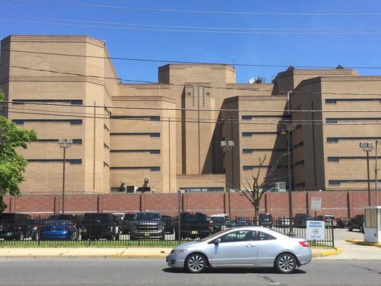 Camden County Jail