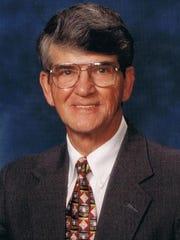 Dr. Sammie Cosper 1933- 2017.