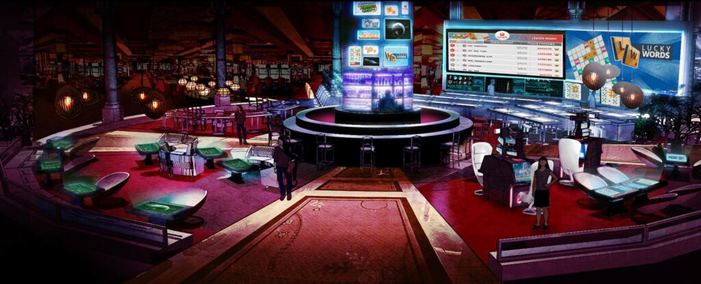 Interactive casino stock gambling meaning