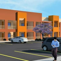Hunt gets $10.6 million financing for apartments; Hotel Paso Del Norte expands staff