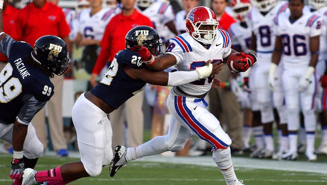 Louisiana Tech will go up against another stingy defense in Saturday's meeting with FIU.