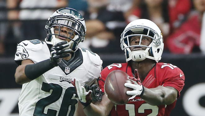 Kent Somers previews and predicts Sunday's game between the Arizona Cardinals and Philadelphia Eagles.