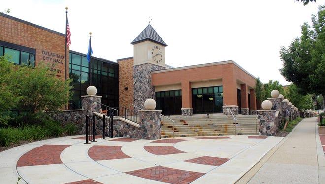 Delafield City Hall
