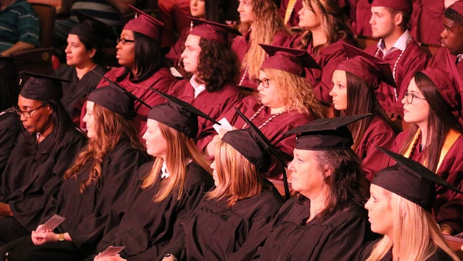 North Florida Community College awarded 133 students with degrees or certificates at the conclusion of its Spring Term 2018.