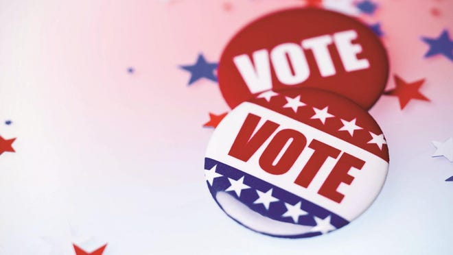 Early voting ends at 7 p.m. Friday