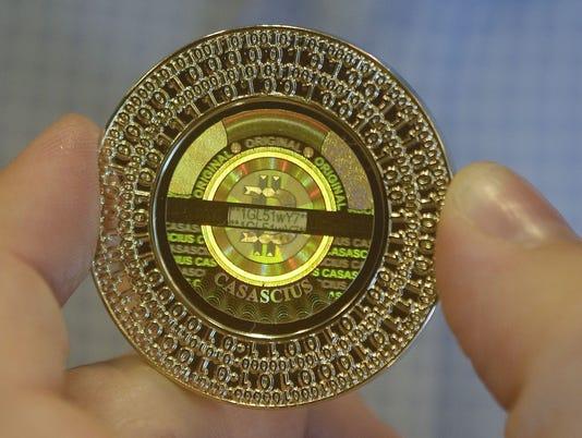 Regulators to weigh bitcoin donations in politics