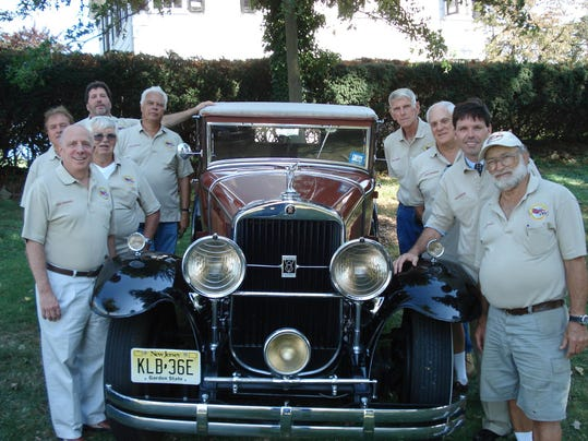 Concours d elegance will be held 10 a m to 4 p m oct 3 at hop