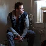 Exclusive clip: Cory Monteith's last film 'McCanick'