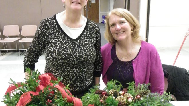 For further information about Neshanic Garden Club's upcoming programs contact Marion Nation at 908-359-6317.