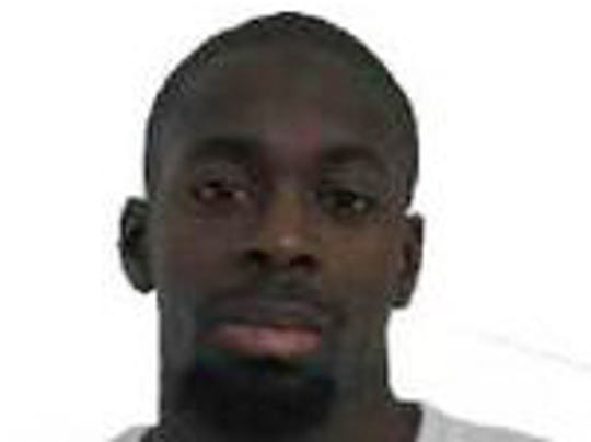 Amedy Coulibaly has been identified by French officials