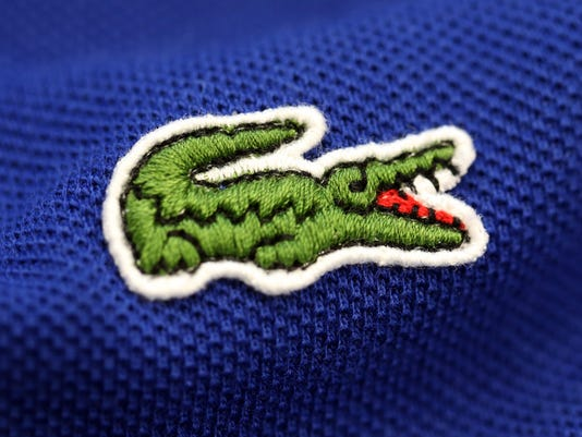Lacoste Replaces Polo Shirt Crocodile Logo With 10 Endangered Species
