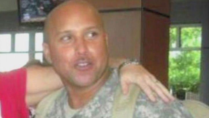 Sgt. Omar Gonzalez (Ret.)