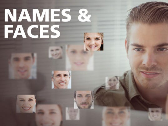 Names and faces